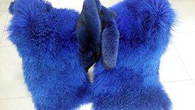Пошив хутряного одягу лама лисиця