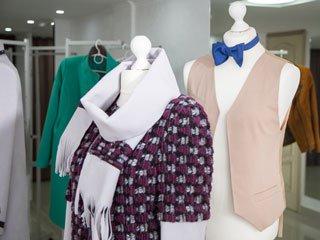 Пошить одежду на заказ